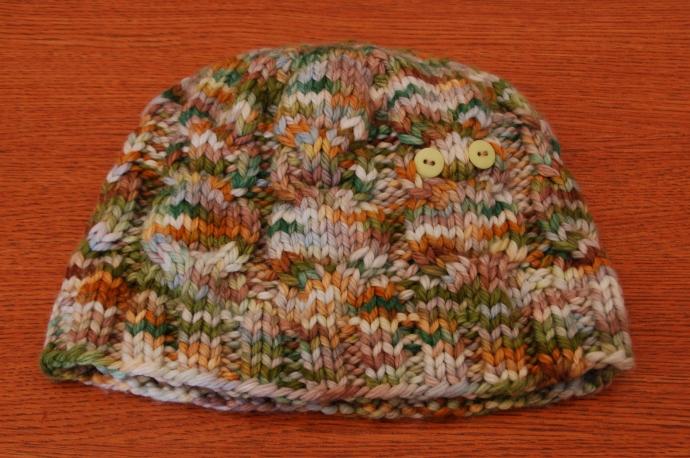 WFF Hat